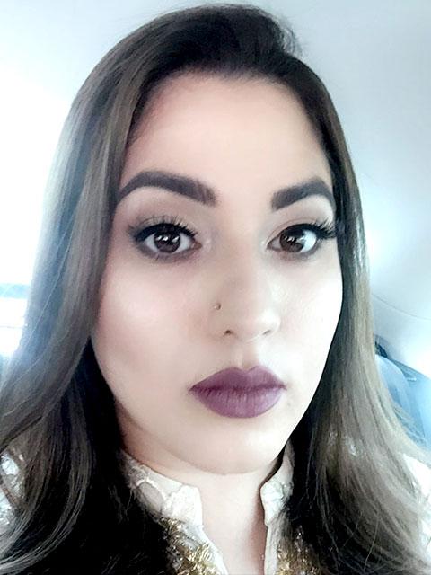 Nadia Mirza