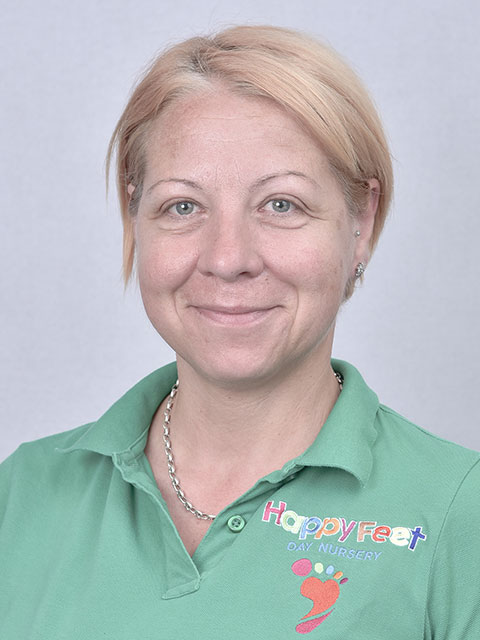 Monika Boros