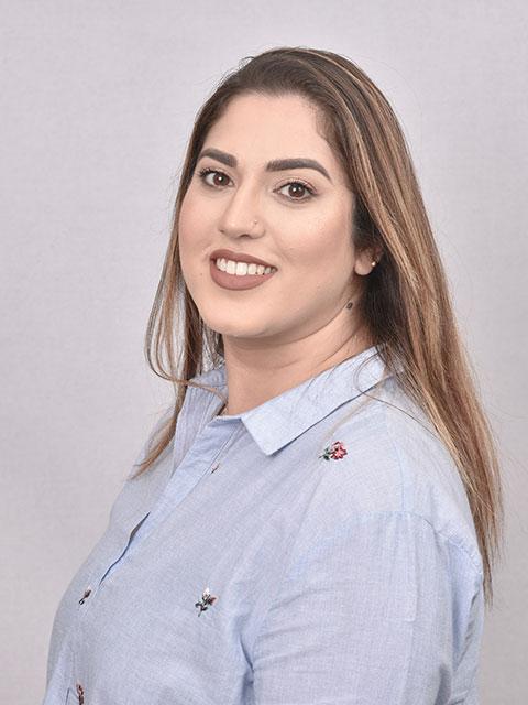 Nadia Khalid